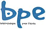 Logo de BPE